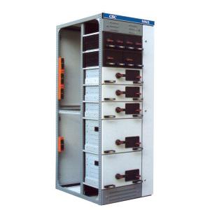 MNS标准型低压抽出式开关柜柜体