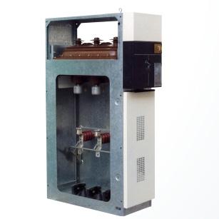 HXGN15-12箱型固定式封闭开关柜柜体