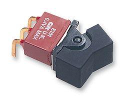 船形开关 SPDT PCB安装