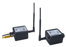 BEI用于SSI输出绝对值编码器的SwiftComm无线接口
