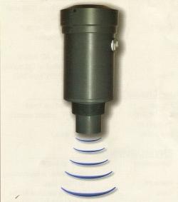 超声波液位变送器 ABM系列