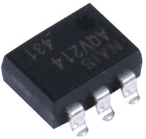 PANASONIC EW -- 固态光电继电器- AQV251A