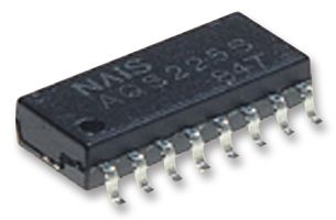 PANASONIC EW - - 固态继电器-AQS225S