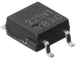 PANASONIC EW - 固态光电继电器- AQY221R2S