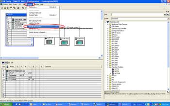 西门子新版带内置基级驱动控制器IM174 V1.1