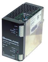 倍加福电源,电源扩展和中继器