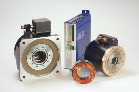 美国丹纳赫直接驱动旋转(DDR) 电机