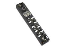 宜科(ELCO)BSDP-0404N-M12 I/O系统