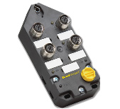 宜科(ELCO)BCAS-0402P-M12系列I/O系统