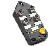 宜科(ELCO)BCAS-0202P-M12系列I/O系统