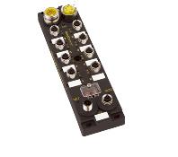 宜科(ELCO)BCDP-1600P-M12 I/O系统