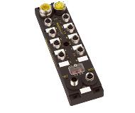 宜科(ELCO)BCDP-1204N-M12 I/O系统
