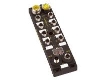 宜科(ELCO)BCDP-1402P-M12 I/O系统