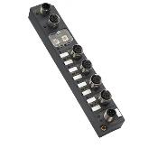 宜科(ELCO)BSDN-0404P-M12系列I/O系统