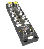 宜科(ELCO)BCDP-0808P-M12系列I/O系统