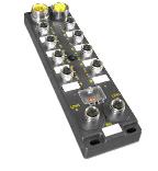 宜科(ELCO)BCEI-1600N-M12系列I/O系统
