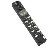 宜科(ELCO)BSDN-0800N-M8系列I/O系统