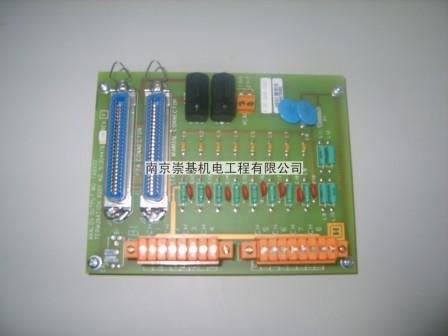 Honeywell TDC3000,TPS系统卡件备件025- 84584479F - 南京崇基机电工程有限公司