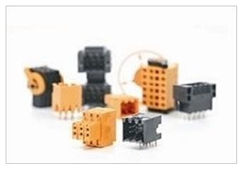 魏德米勒B2L / S2L 3.50系列 – 节省空间的接插件