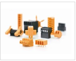 魏德米勒BCZ / SC 3.81系列接插件 – 紧凑、大电流