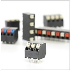 魏德米勒LSF-SMT系列直插式接线端子