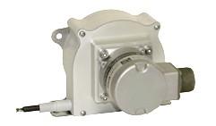 CST推出BEI简便而耐用的有线传感器