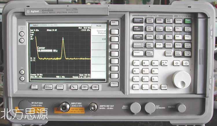 频谱分析仪 Agilent E4402B