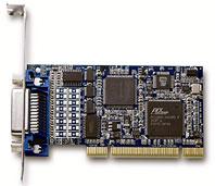 LPCI-3488A/PXI-3488/USB-3488A:高性能IEEE-488 GPIB接口卡