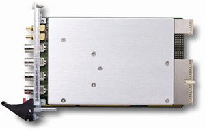 PXI-9816/9826/98464:通道16位10/20/40MS/s数字化仪,带512MB SDRAM