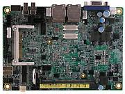 广积科技支持Intel® GME965处理器的3.5寸工业用主板IB886