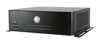 广积新款轻薄型无风扇准系统CMI300-810