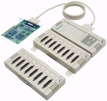 丽水 MOXA C320 代理 多串口卡
