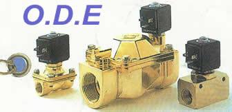 欧帝电磁阀,意大利ODE电磁阀,进口电磁阀,意大利O.D.E.电磁阀