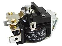 凯萨电子供应 Struthers-Dunn 88UKD系列-小型开放式功率继电器