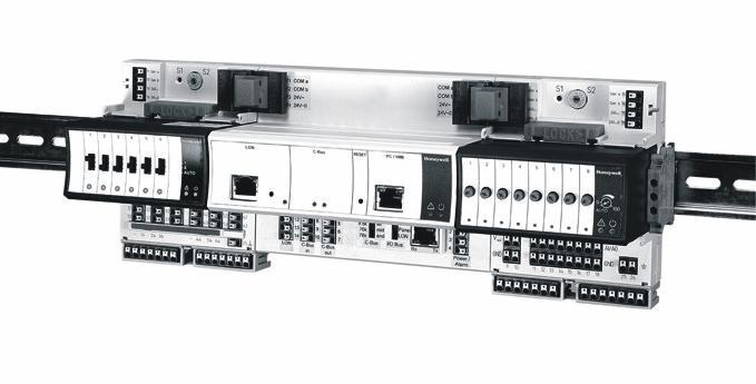 honeywell EXCEL800系统XCL8010A控制器
