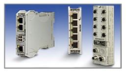 Stratix 2000非管理型交换机