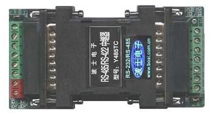 波士RS-485/RS-422驱动增强器