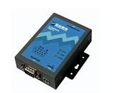 众山科技外置式串口服务器CNS310