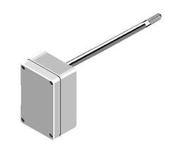 H7015A H7015B风管式温湿度传感器H7015B1004 H7015B1020