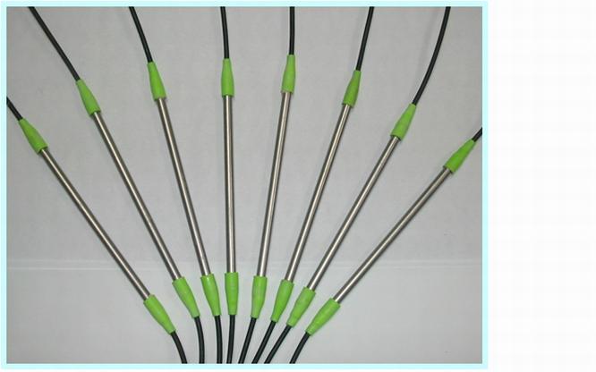 光纤光栅温度传感器 - 泰达尔集团公司