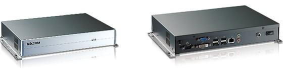 新汉全高清播放数字多媒体专用平台PDS 5120-A