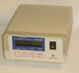 美国ESC台式氨气检测仪Z-800XP