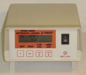 美国ESC台式一氧化氮检测仪Z-700XP
