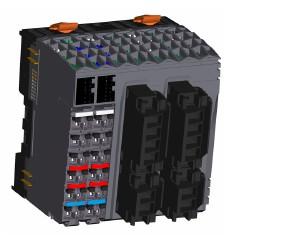贝加莱X20CM0985多路数模混合功率模块
