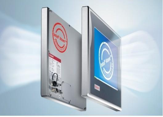德国倍福CP77xx 系列面板型PC