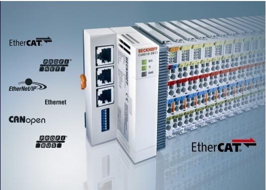 德国倍福CX8000控制器