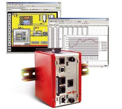 红狮Data Station Plus数据采集、管理平台