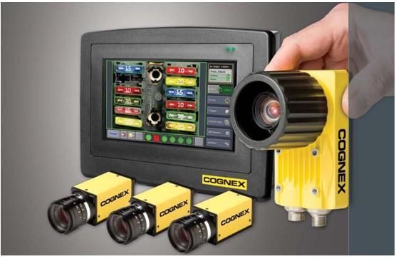 康耐视In-Sight® Micro一体化视觉系统