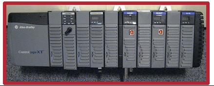 罗克韦尔自动化Logix-XT 控制产品