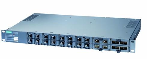 西门子SCALANCE XR-300网管型交换机